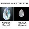 "Picture of 64"" Tempesta Modern Crystal Floor Lamp Polished Chrome 12 Lights"