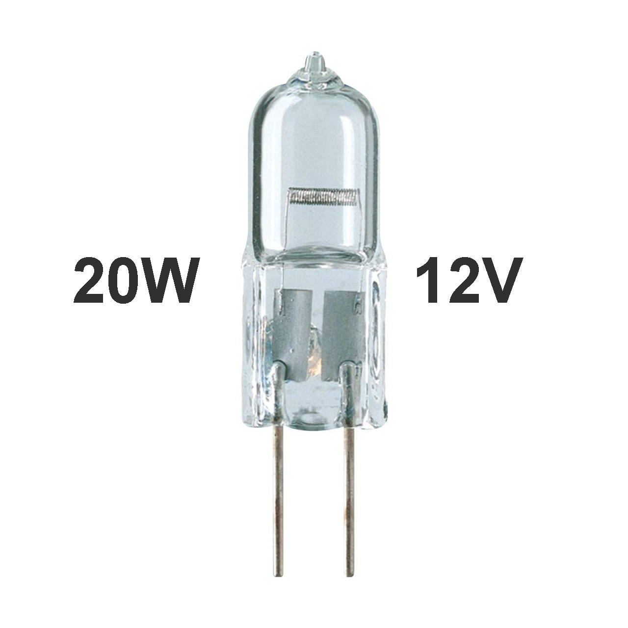 Brizzo Lighting Stores 10w Halogen G4 Bi Pin Bulb 12v Low
