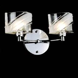 Bathroom Vanity Lights Chrome Finish brizzo lighting stores. bathroom vanity lights