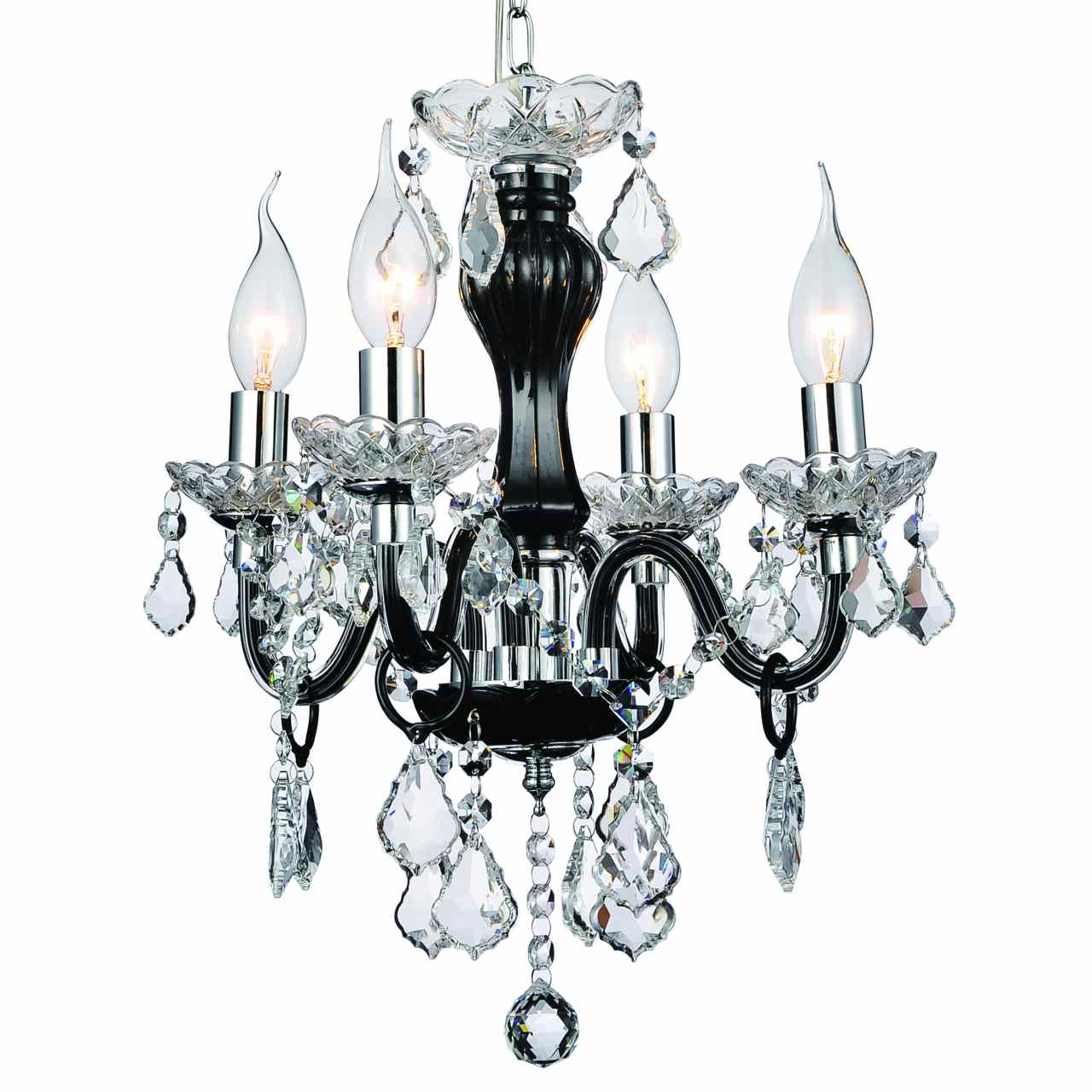 Brizzo Lighting Stores 14 Quot Victorian Traditional Crystal
