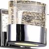 "Picture of 21"" 3 Light Wall Sconce with Chrome Finish"
