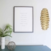 "Picture of 24"" 6 Light Wall Sconce with Gold Leaf Finish"