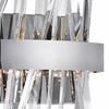 "Picture of 12"" LED Wall Sconce with Chrome Finish"