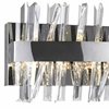 "Picture of 18"" LED Wall Sconce with Chrome Finish"