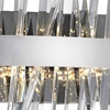 """Picture of 18"""" LED Wall Sconce with Chrome Finish"""