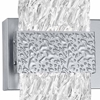 "Picture of 14"" LED Wall Sconce with Pewter Finish"