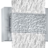 """Picture of 21"""" LED Wall Sconce with Pewter Finish"""