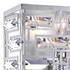 """Picture of 10"""" 1 Light Vanity Light with Chrome finish"""