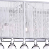 """Picture of 10"""" 5 Light Vanity Light with Chrome finish"""