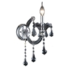"Picture of 11"" 1 Light Wall Sconce with Chrome finish"
