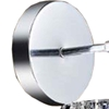 "Picture of 12"" 1 Light Bathroom Sconce with Chrome finish"