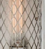 "Picture of 12"" 1 Light Wall Sconce with Champagne finish"