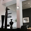 """Picture of 12"""" 2 Light Wall Sconce with Chrome finish"""