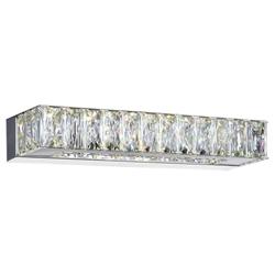 """12"""" LED Vanity Light with Chrome finish"""