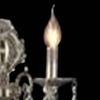 """Picture of 14"""" 2 Light Wall Sconce with Antique Brass finish"""