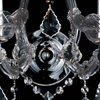 "Picture of 15"" 2 Light Wall Sconce with Chrome finish"