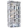 "Picture of 16"" 4 Light Bathroom Sconce with Chrome finish"