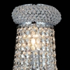 """Picture of 17"""" 3 Light Wall Sconce with Chrome finish"""