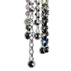 "Picture of 20"" 3 Light Multi Light Pendant with Chrome finish"