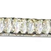 """Picture of 24"""" LED Vanity Light with Chrome finish"""