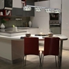 """Picture of 28"""" LED Multi Light Pendant with Chrome finish"""