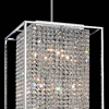 "Picture of 29"" 11 Light  Chandelier with Chrome finish"