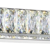 "Picture of 32"" LED Vanity Light with Chrome finish"