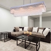 """Picture of 46"""" 10 Light Island Chandelier with Chrome finish"""