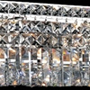 """Picture of 6"""" 6 Light Vanity Light with Chrome finish"""