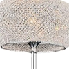 "Picture of 65"" 1 Light Floor Lamp with Chrome finish"