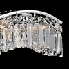 """Picture of 7"""" 3 Light Vanity Light with Chrome finish"""
