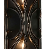 "Picture of 7"" 4 Light Wall Sconce with Autumn Bronze finish"