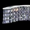 """Picture of 7"""" 7 Light Vanity Light with Chrome finish"""