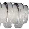 """Picture of 9"""" 4 Light Vanity Light with Chrome finish"""