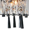 """Picture of 9"""" 5 Light Vanity Light with Chrome finish"""